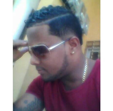 JLfresh Cuevas, 34, Santo Domingo, Dominican Republic