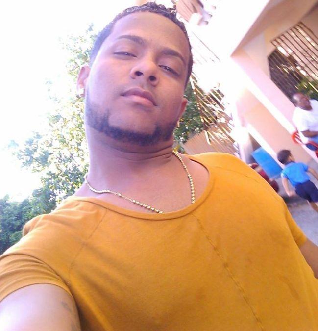 JLfresh Cuevas, 35, Santo Domingo, Dominican Republic