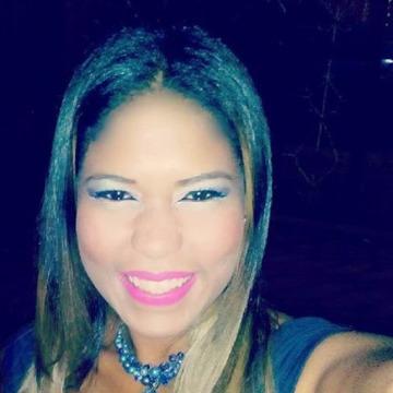 Anaís López, 28, Bogota, Colombia