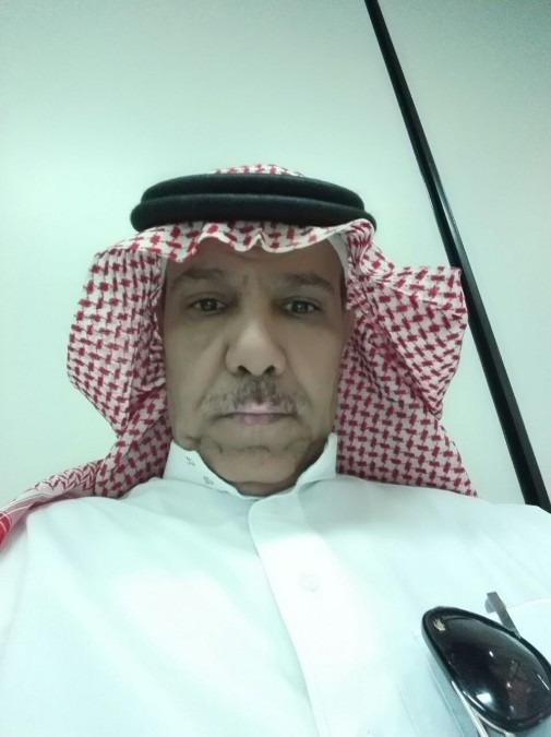 Mubarak Ali, 54, Damman, Saudi Arabia