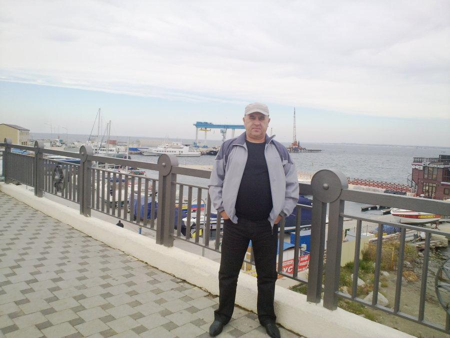 Vladimir, 58, Sterlitamak, Russian Federation