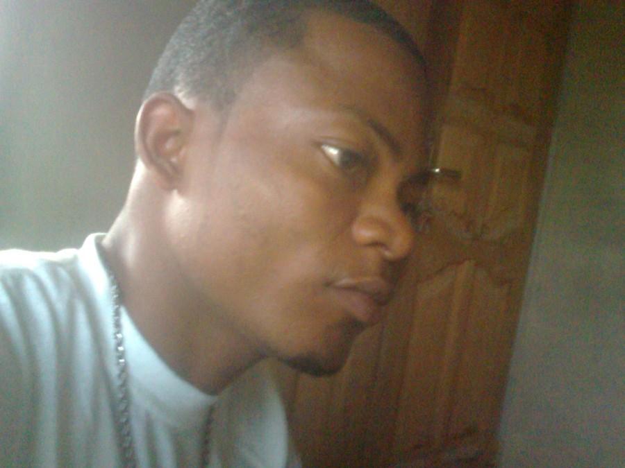 Daniel Brown, 28, Accra, Ghana