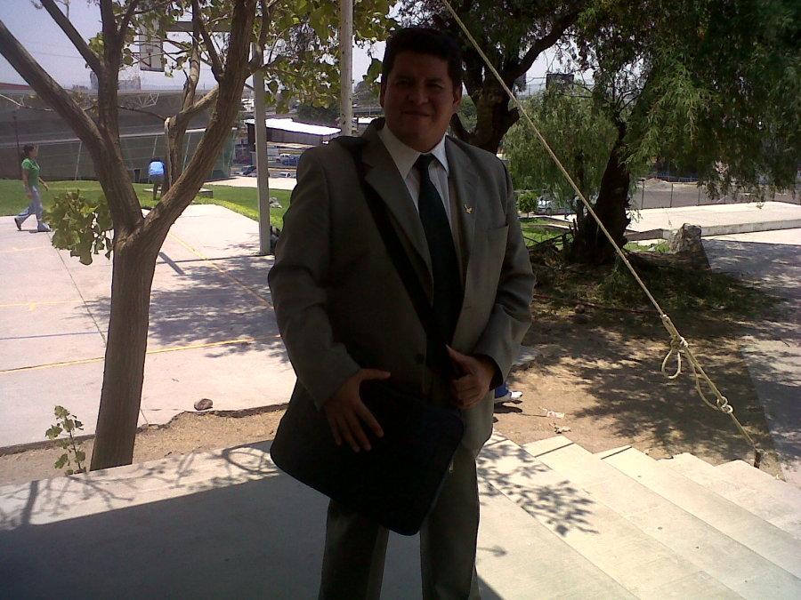 ABRAHAM, 42, Queretaro, Mexico
