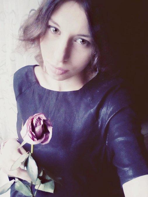 Дарья, 24, Rostov-on-Don, Russian Federation