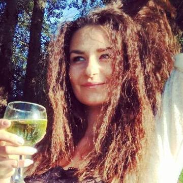 Irina, 23, Tiraspol, Moldova