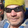 Didier Van Hecke, 49, Lokeren, Belgium