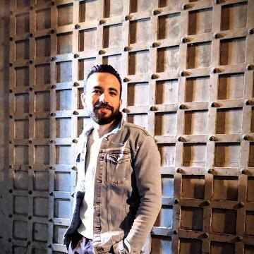 Sherif, 31, Cairo, Egypt