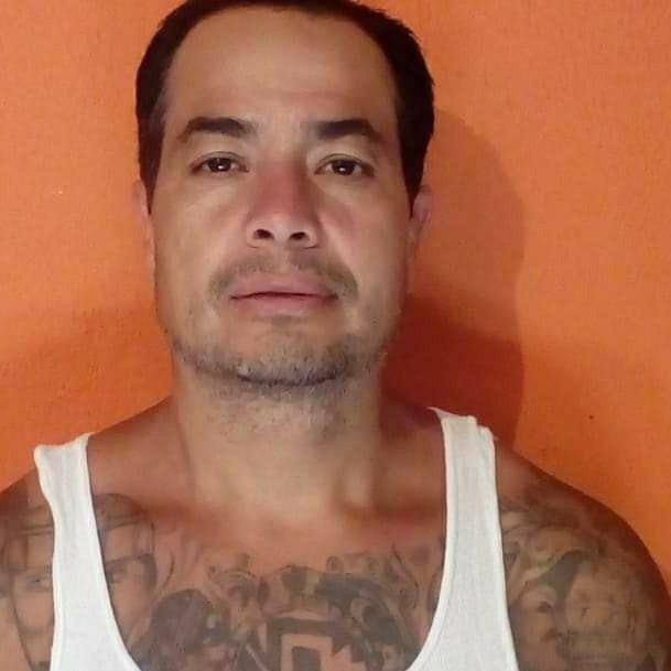 Jimmy Gaytan, 40, Durango, Mexico