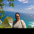Indriana, 28, Jakarta, Indonesia