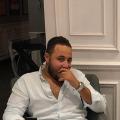 Muhammid Ihab, 25, Cairo, Egypt