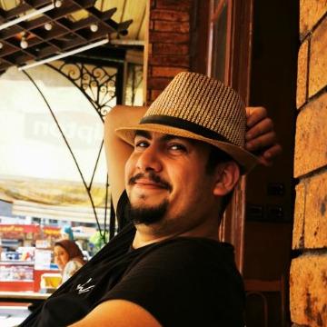 يوسف بامشعل, 31, Cairo, Egypt