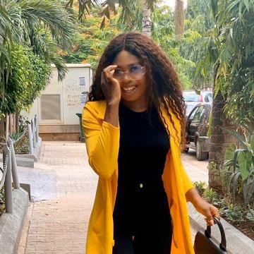 TheDealsLady, 26, Lagos, Nigeria