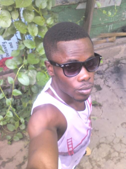 daniel, 31, Accra, Ghana