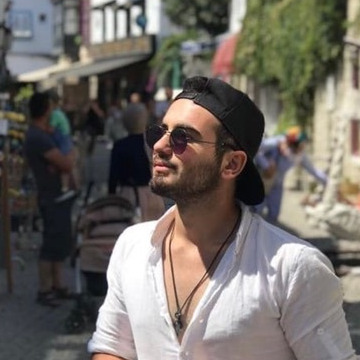 ibrahim ipek, 27, Alanya, Turkey