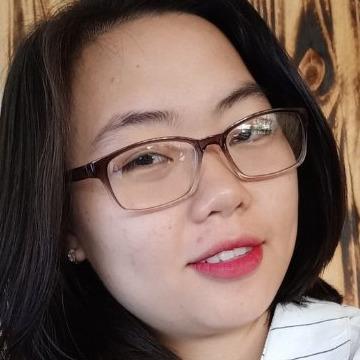 Jane Le, 25, Thu Dau Mot, Vietnam
