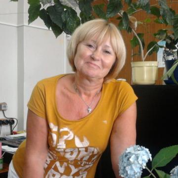 Ирина, 61, Mahilyow, Belarus
