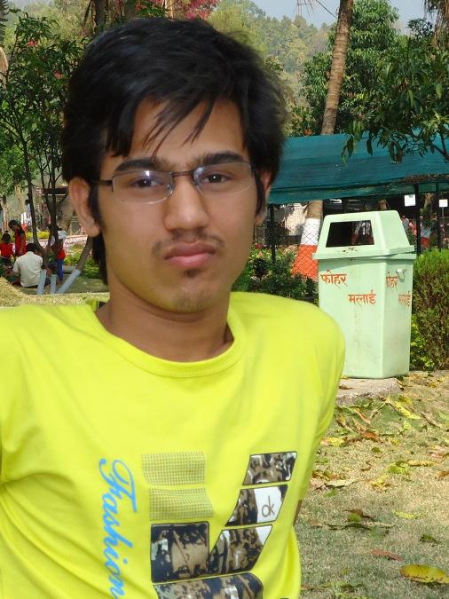 Anutz shrestha, 25, Kathmandu, Nepal