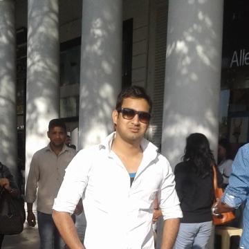 Ankit bhatnagar, 34, New Delhi, India