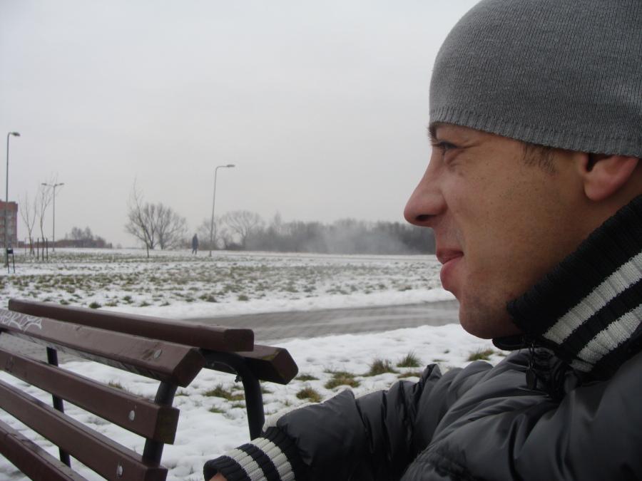 Vitalik Geeb Gaz, 35, Berlin, Germany