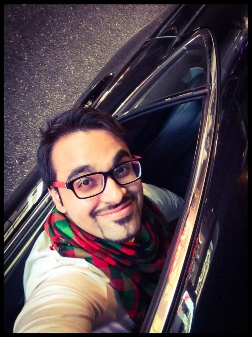 Fakhar Ahmed, 31, New York, United States