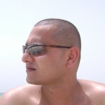 Jeff joo, 40, Dubai, United Arab Emirates