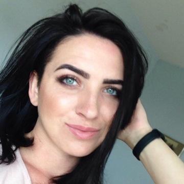 Marina, 26, Kiev, Ukraine