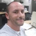 Stephen Salter, 40, Sydney, Australia