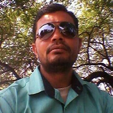 patel irfan, 35, Bharuch, India