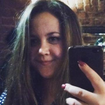 Юлія, 25, Kiev, Ukraine