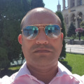 Afroaz khan, 38, Bangalore, India