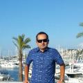 Efecan, 42, Bodrum, Turkey