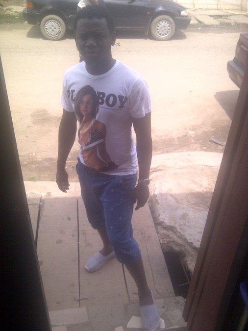 ollymore olawunmi, 36, Lagos, Nigeria