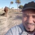 Anis Boubaker, 35, Tunis, Tunisia