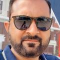 Ajay Yadav, 34, Jaipur, India