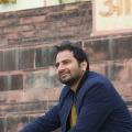 Gaurav Upadhyay, 30, Noida, India