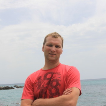 Sergeu, 38, Samara, Russian Federation