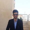 Omar mardini, 26, Safut, Jordan