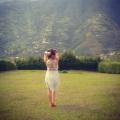 Hamnet Alessandra, 26, Caracas, Venezuela