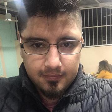 Ulises Val, 29, Hermosillo, Mexico