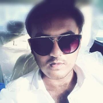 Ahmed, 32, Lahore, Pakistan