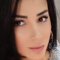 Sara Hills, 28, Dubai, United Arab Emirates