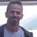 Ozkan Saglam, 43, Durres, Albania