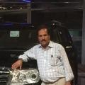 Firdos Khan, 57, Dubai, United Arab Emirates