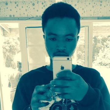 Akuffo stephen, 21, Accra, Ghana