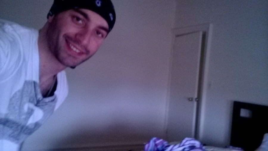 -michael-, 33, New York, United States