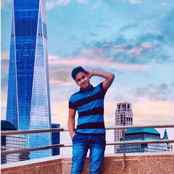 Noddy, 20, Kuwait City, Kuwait