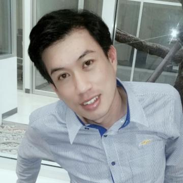 panya, 39, Warin Chamrap, Thailand