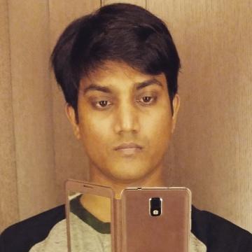 Sandeep Patnaik, 41, Hong Kong, Hong Kong