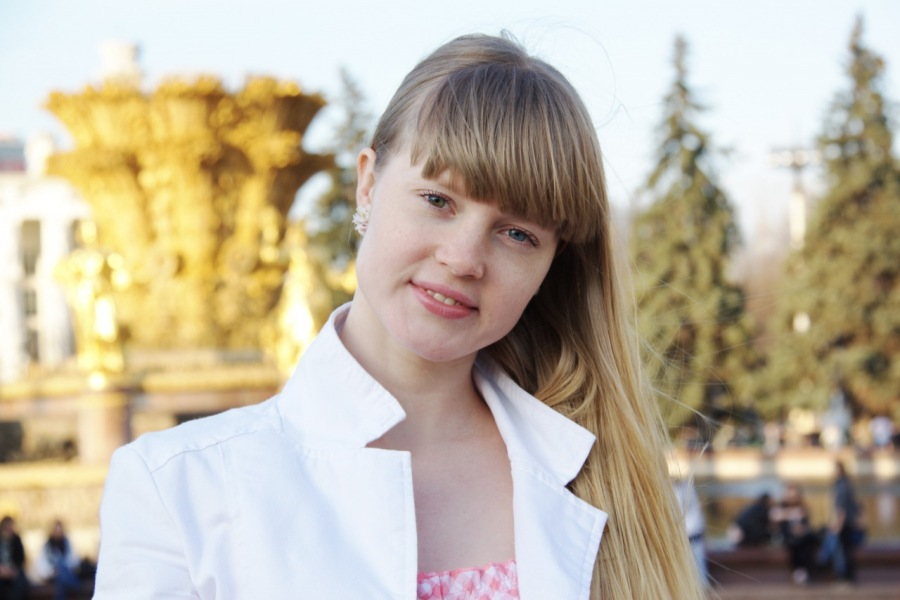 Marigo, 34, Moscow, Russian Federation