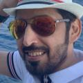 Abdulrahman Alrasheedi, 47, Ad Dammam, Saudi Arabia